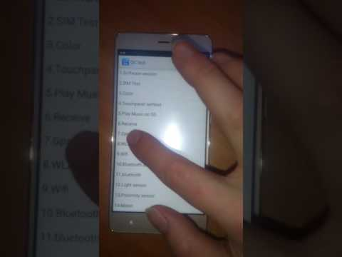 proximity sensor does not work  Xiaomi Redmi Note 3