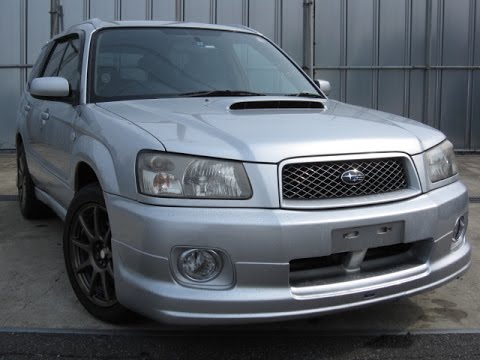 Subaru Forester Cross Sports Stock No 3010 Youtube