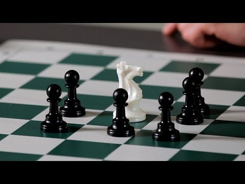 How to Use the Knight | Chess