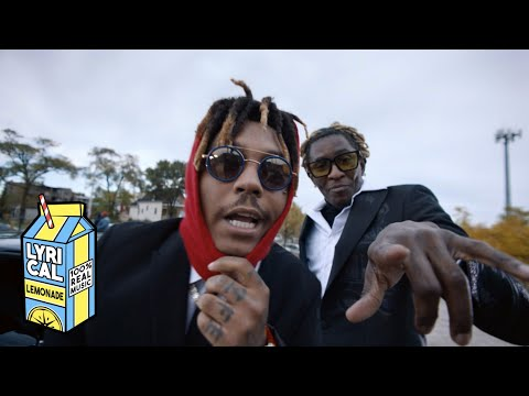 Juice WRLD - Bad Boy ft. Young Thug (Directed by Cole Bennett)