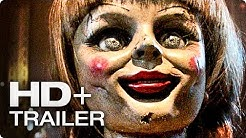 ANNABELLE Trailer Deutsch German | 2014 [HD+]