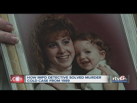 Indianapolis Man Gets 65 Years In Cold Case Murder