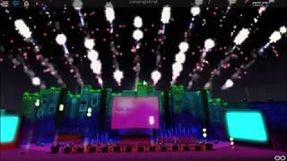 ESTO ES ROBLOX/tomorrowland 2012/roblox