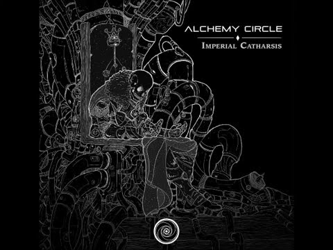 Alchemy Circle-Boyle's Law