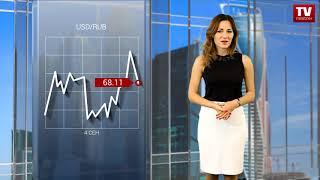 InstaForex tv news: Ураган в Мексиканском заливе вызвал рост цен на нефть  (04.09.2018)