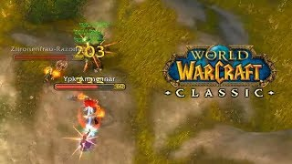Will They Ever Learn?! | WoW Classic PvP Priest Shadow