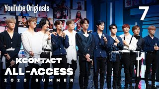 Ep 7. THE BOYZ: The Sword of Victory Returns | KCON:TACT ALL-ACCESS