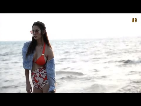 Disha Patani swimsuit photoshoot ever