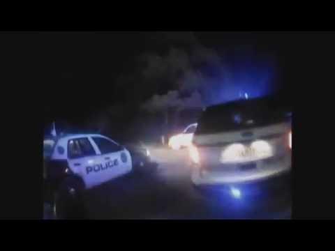Video of police shooting Marksville Louisiana