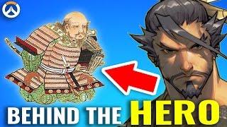 Making a Hero: Hanzo