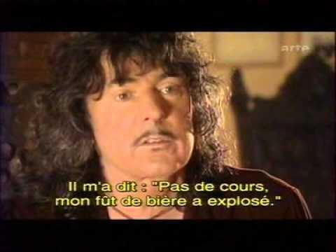 Tracks spéciale Ritchie Blackmore (27/09/2007)