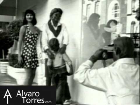 NADA SE COMPARA CONTIGO, Exitos Alvaro Torres