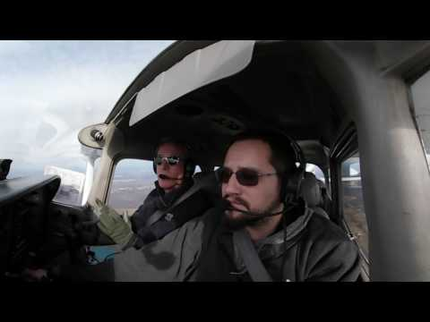 360 Practicing Steep Turns, Stalls, Slow Flight, and Short and Soft Field Landings