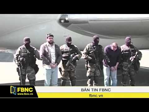Mexico bắt giữ trùm tội phạm nguy hiểm
