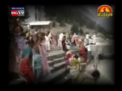 Janmanthara kasturi TV Lakshmi Part 1