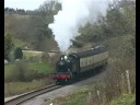 4160 Leigh Bridge West Somerset Railway 26-03-08