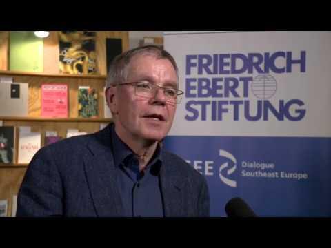 DemLeftSEE Voices: Dieter Segert