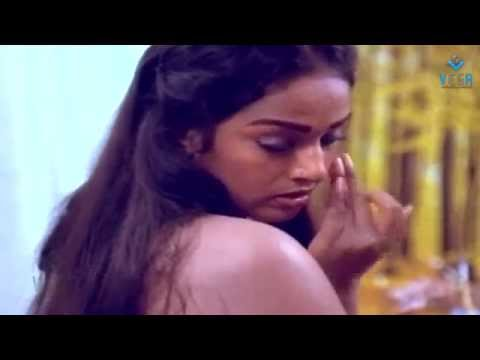 December Pookal Movie : Nalini giving pose for a painting thumbnail