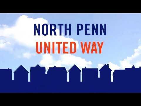 North Penn United Way Community Fund -- Chunk of Change