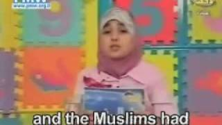 Repeat youtube video Hamas Mickey Mouse Teaches Terror to Kids