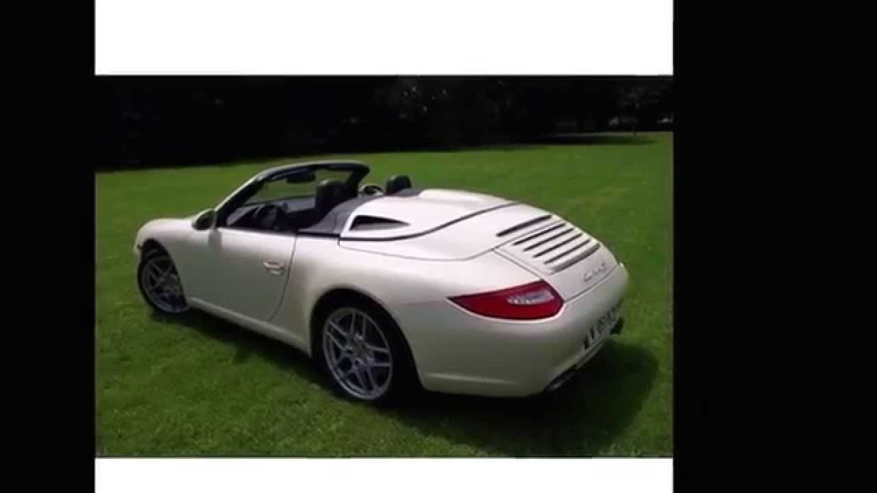 Humps Speedster Porsche 997 E 996