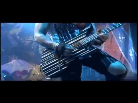 Avenged Sevenfold City of Evil Live Show