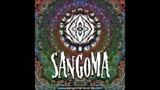 UKAUKA - Sangoma Records Series 07/01/17 [HQ]