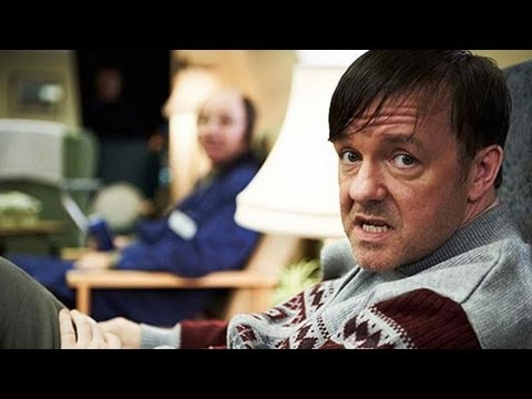 Channel 4  Derek  Season 1 Highlights