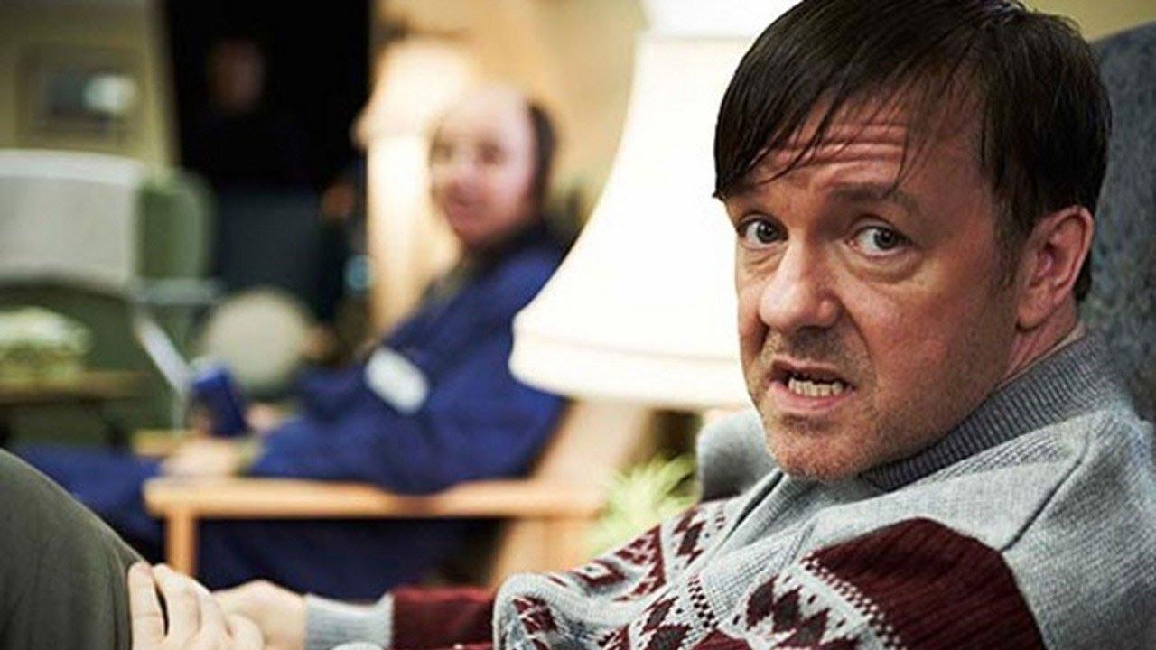 Download Channel 4 - Derek - Season 1 Highlights