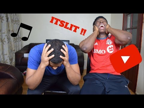 Dave - No Words (feat. Mostack) - REACTION!