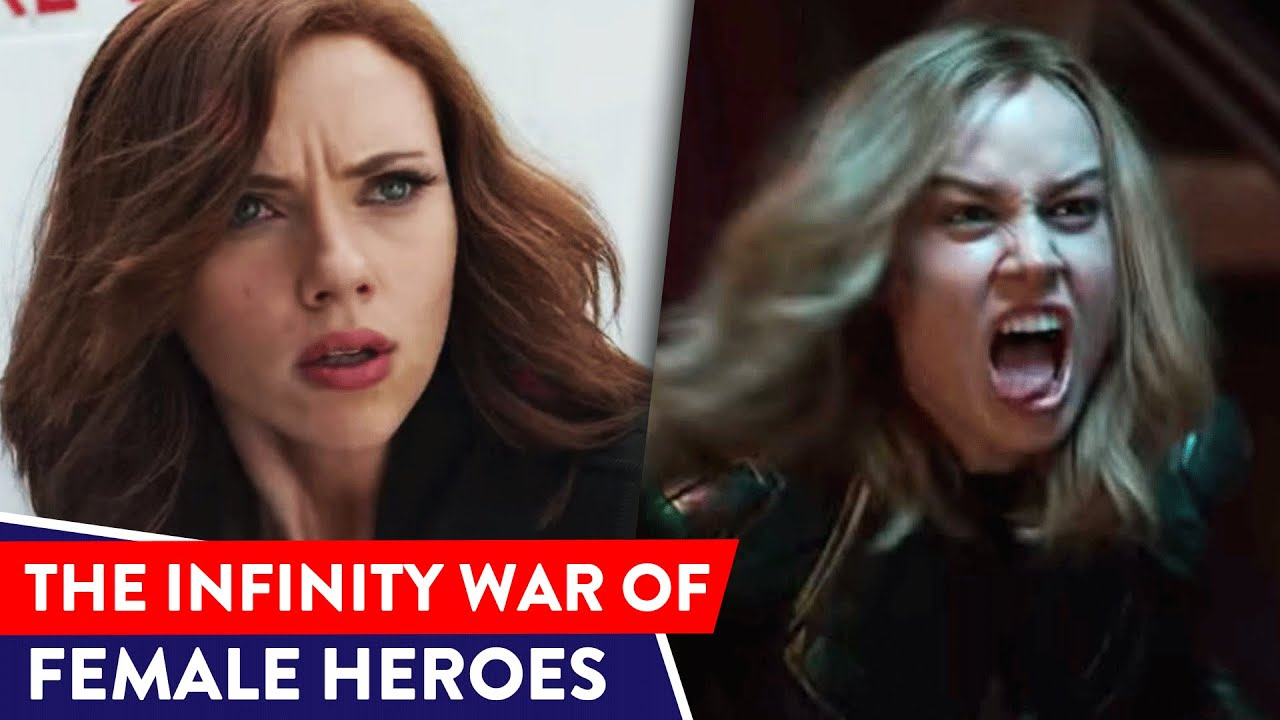 The Biggest Avengers Scandals Ever | ⭐OSSA