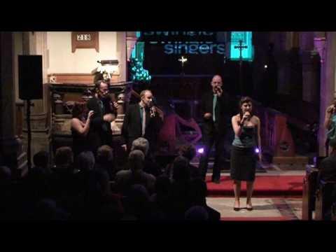 Swingle Singers - Badinerie