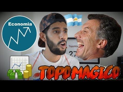 Economía en Argentina (2018)  | ¿Crisis? ¿Inflación?