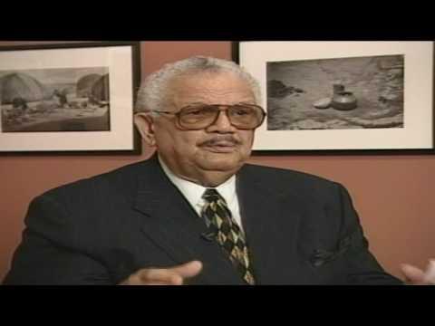 NAACP ACT-SO with Vernon Jarrett