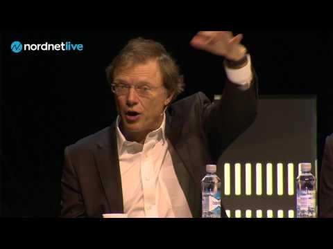 #pengepodden Live - Aksjetips med Hans Thrane Nielsen og Peter Hermanrud
