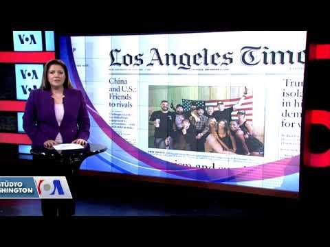 31 Aralık Amerikan Basınından Özetler