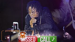 Rygin King - Missed Calls (Previews) January 2018