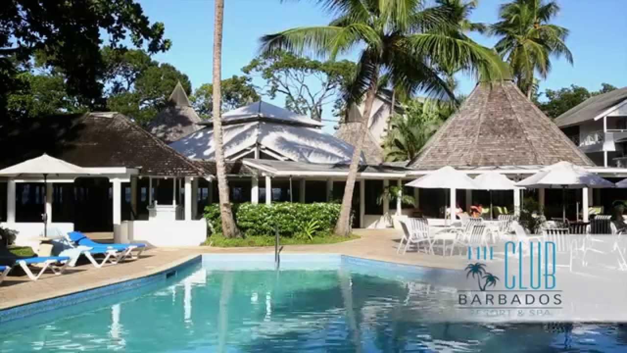 Club Barbados Hotel And Spa