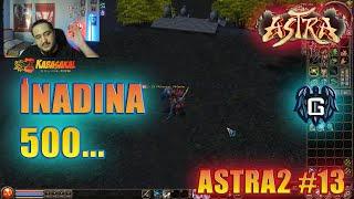 ÇOK GEREKLİYDİ  O YÜZDEN YAPTIK     Astra2 Legacy #13 #Metin2 #Metin2Pvp