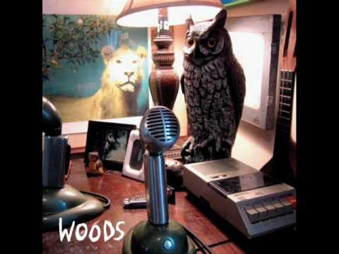 Woods - Picking Up The Pieces
