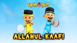 Allahul Kafi Robunal Kafi Versi Upin Ipin Terbaru Nyanyi Sholawat merdu Banget