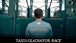 Taxis Gladiator Race 2017 teaser