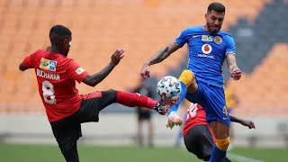 MTN8 | Kaizer Chiefs v Maritzburg United | Highlights