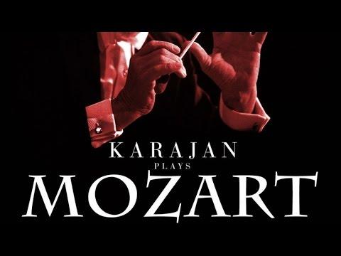 Karajan Plays Mozart