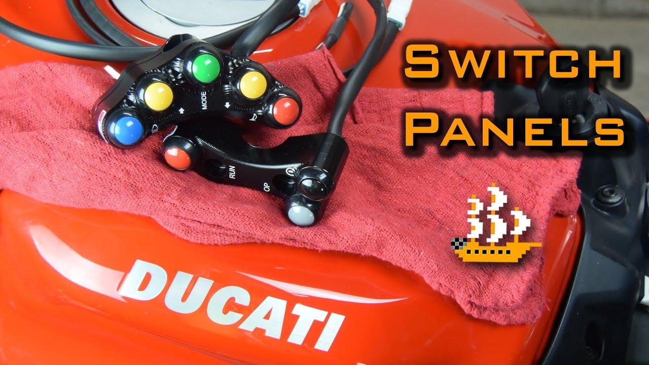 moto gp switch