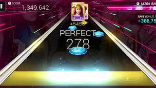 SUPERSTAR SMTOWN (슈스엠) - f(x) (에프엑스) 'Chu~♡'