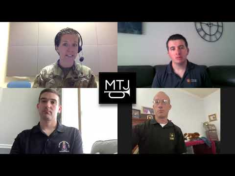 U.S. Army Regional Bands - Audition Interview