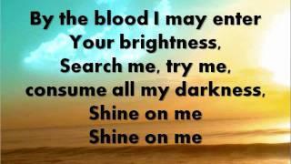 Shine Jesus shine - Graham Kendrick