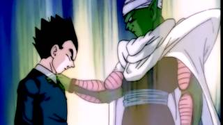 DBZ AMV Purple Pop Evil 1080p HD