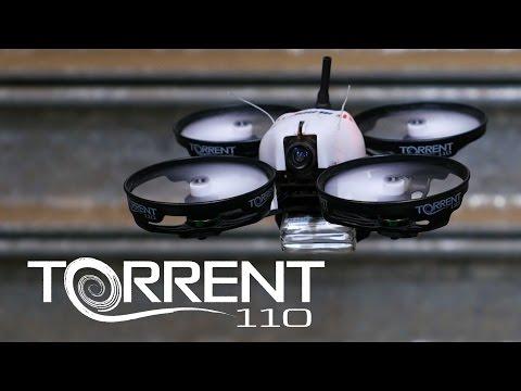 Blade Torrent 110 FPV Racer